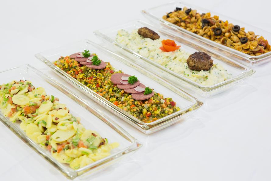 Catering Beispiele Fleischerei Catering Martin Hauser Krefeld